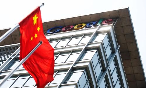 Google вернется на китайский рынок