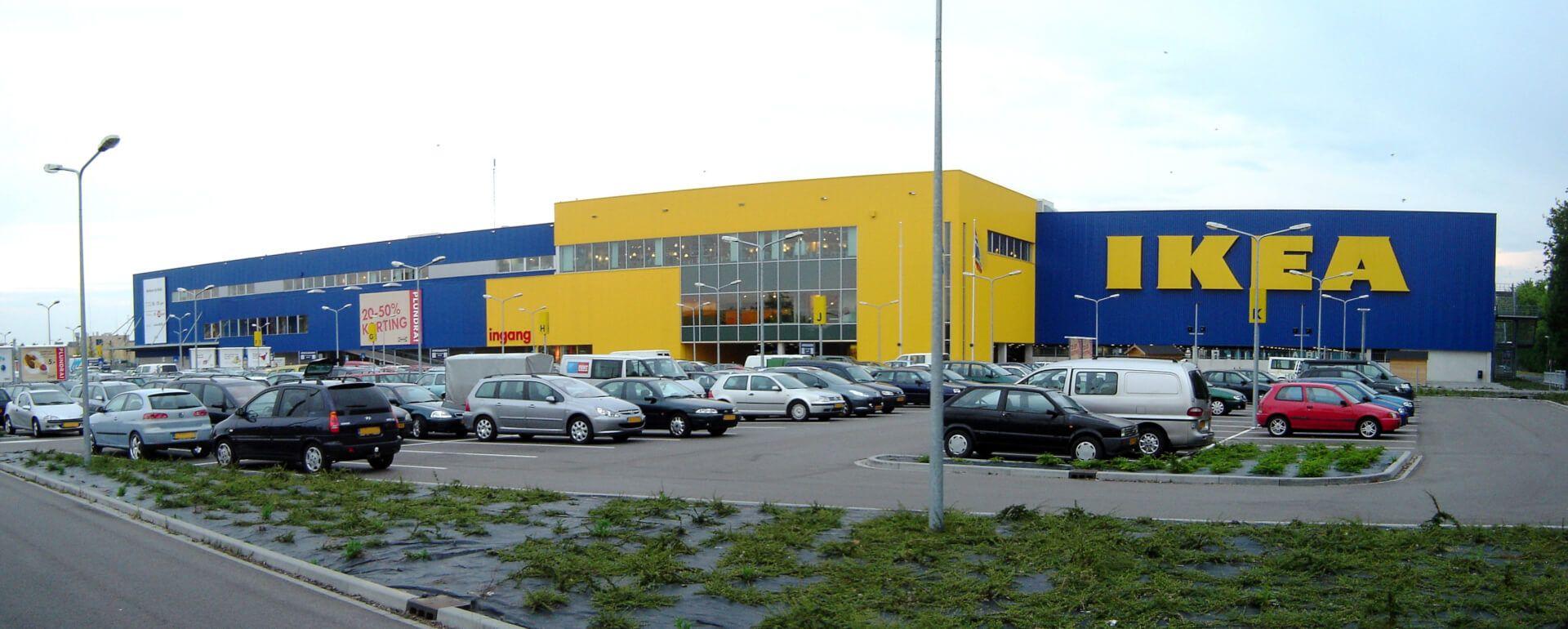 Ikea_Groningen